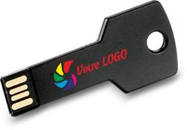 Clé USB Key personnalisée à votre logo