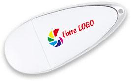 Clé USB Pad personnalisée à votre logo